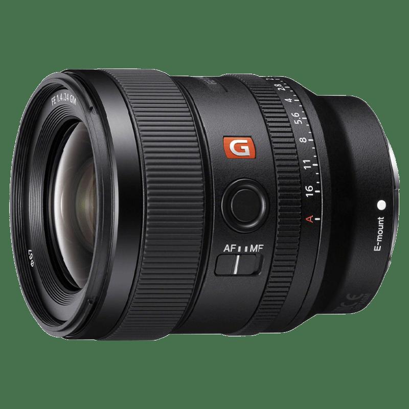 Sony FE 24 mm F1.4 GM Lens (SEL24F14GM, Black)_1