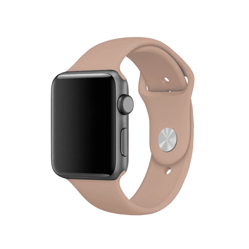 Robobull 42/44 mm Silicone Apple Watch Strap (3770000063, Skin)_1