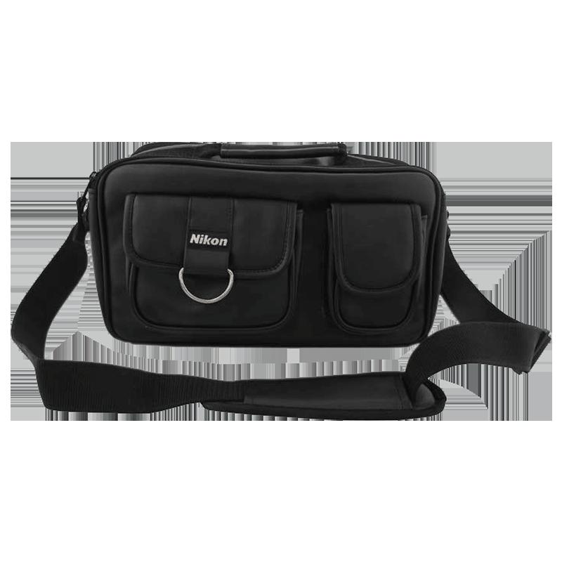 Nikon Nylon DSLR Bag (Black)_1
