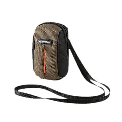 Vanguard Polyester Digital Camera Pouch (Mustang 5B, Grey)_1