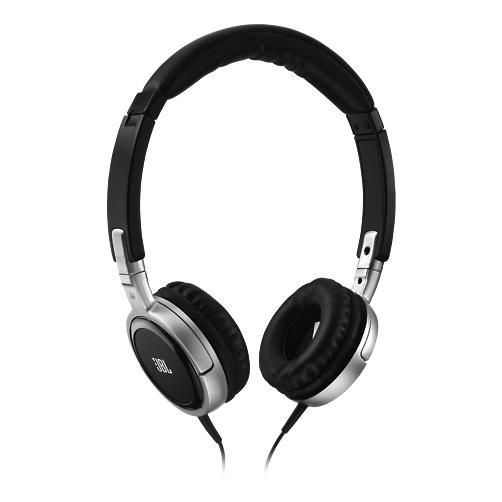 JBL Tempo J03 Headphone (Silver)_1