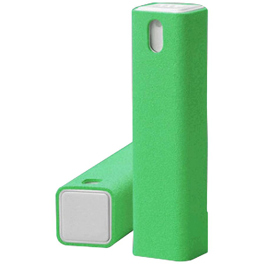 Portronics Swipe Screen Cleaner (POR 759, Green)_1