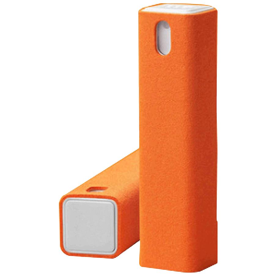 Portronics Swipe Screen Cleaner (POR 758, Orange)_1