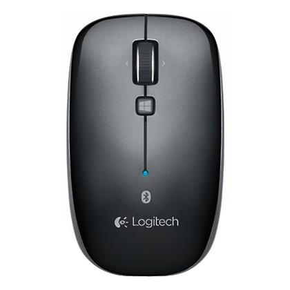 Logitech M557 1000 DPI Bluetooth Mouse (910-003960, Dark Grey)_1