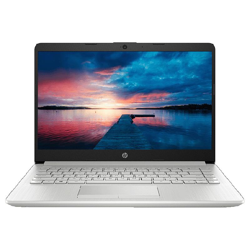 HP 14s- er0003tu (3C465PA#ACJ) Core i5 10th Gen Windows 10 Laptop (8 GB, 1 TB HDD + 256 GB SSD, 35.6 cm, Natural Silver)_1