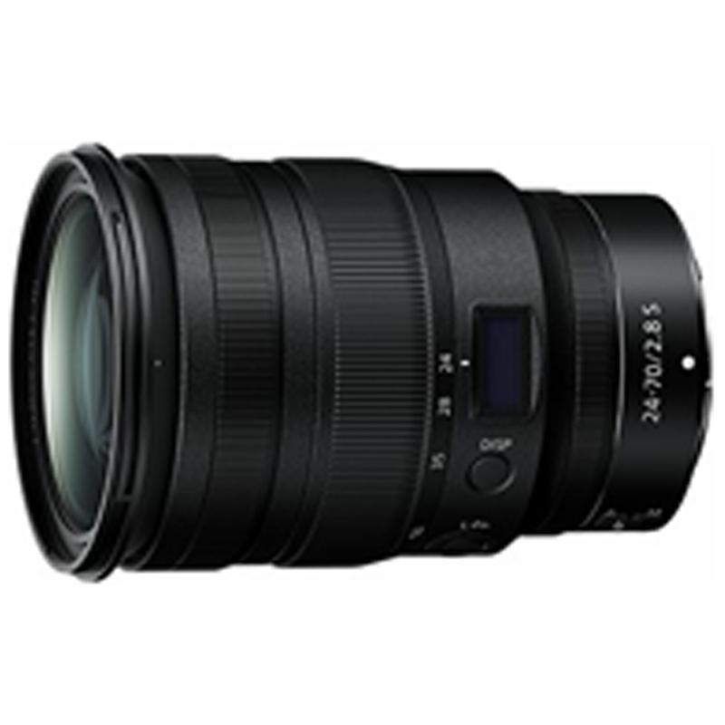 Nikon Nikkor Lens (Z 24-70 mm f/2.8 S, Black)_1