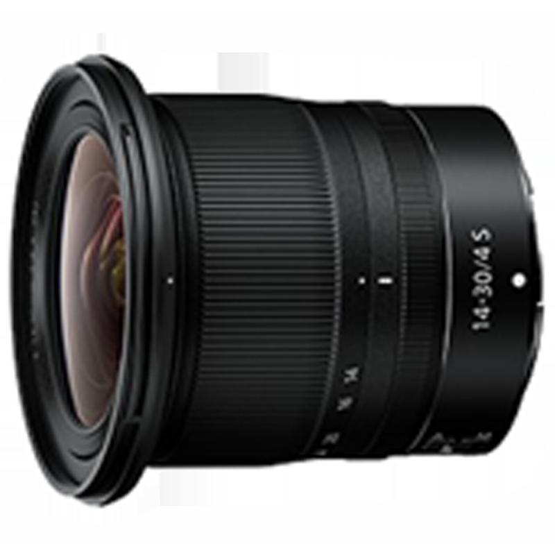Nikon Nikkor Lens (Z 14-30 mm f/4 S, Black)_1