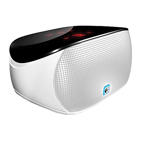 Logitech Mini Boom Box (White)_1