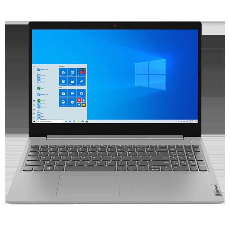 Lenovo IdeaPad Slim 3 15IIL05 (81WE014DIN) Core i3 10th Gen Windows 10 Home Laptop (4GB RAM, 1TB HDD, Intel UHD Graphics, MS Office, 39.62cm, Platinum Grey)_1