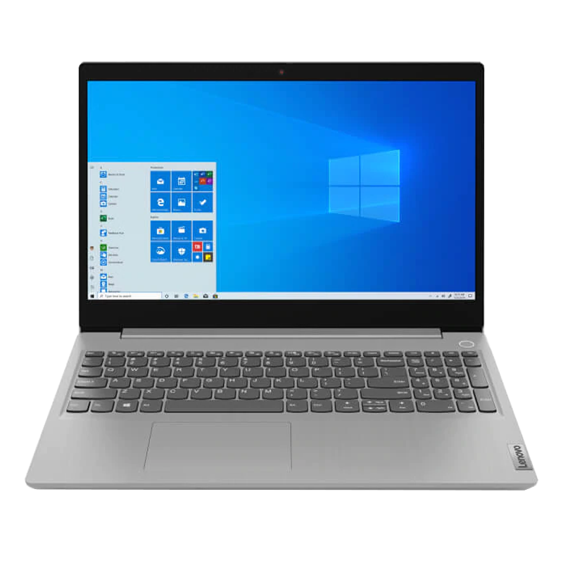 Lenovo IdeaPad 3 15IML05 (81WB00FAIN) Core i5 10th Gen Windows 10 Laptop (8 GB, 1 TB HDD + 256 GB SSD, 2 GB Graphics, 39.62 cm, Platinum Grey)_1