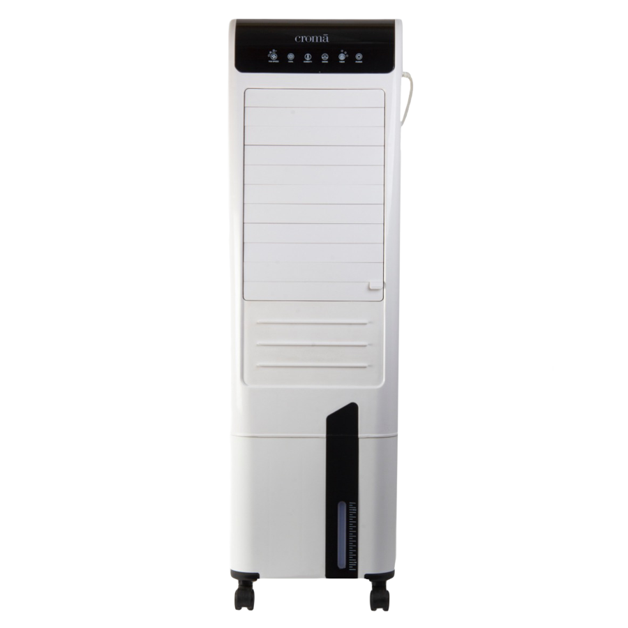 Croma Arctic Tower Air Cooler (CRRC1201, White)_1