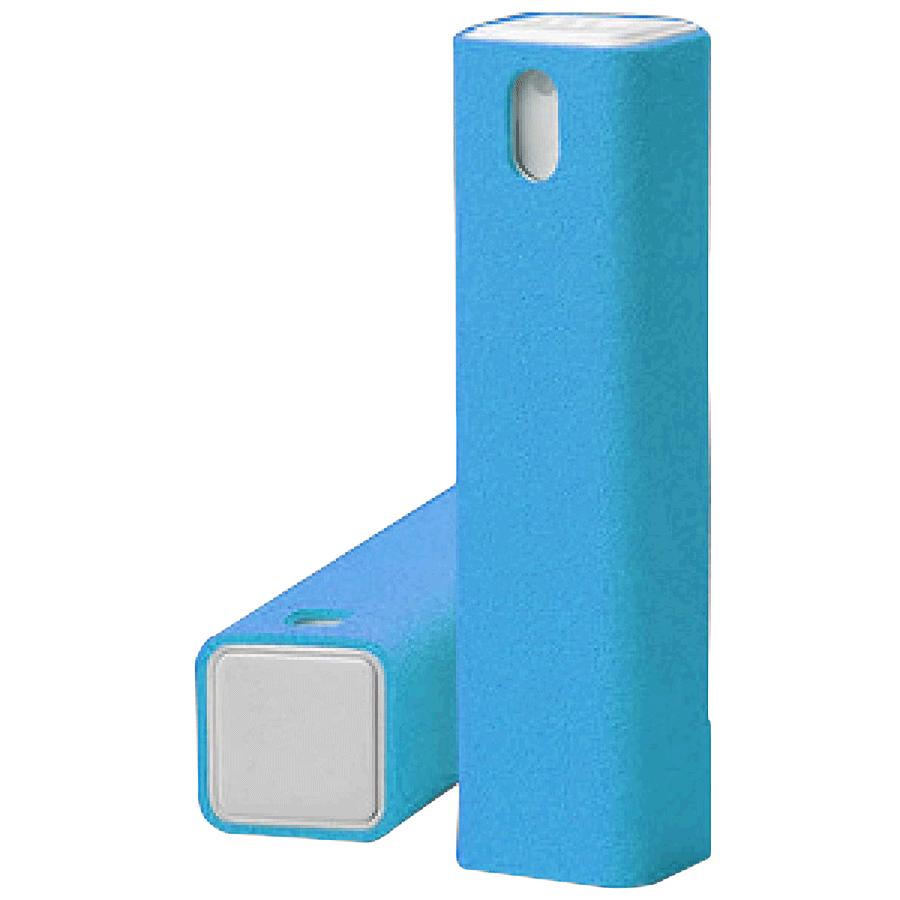 Portronics Swipe 2 in 1 Screen Cleaner (POR 757, Blue)_1