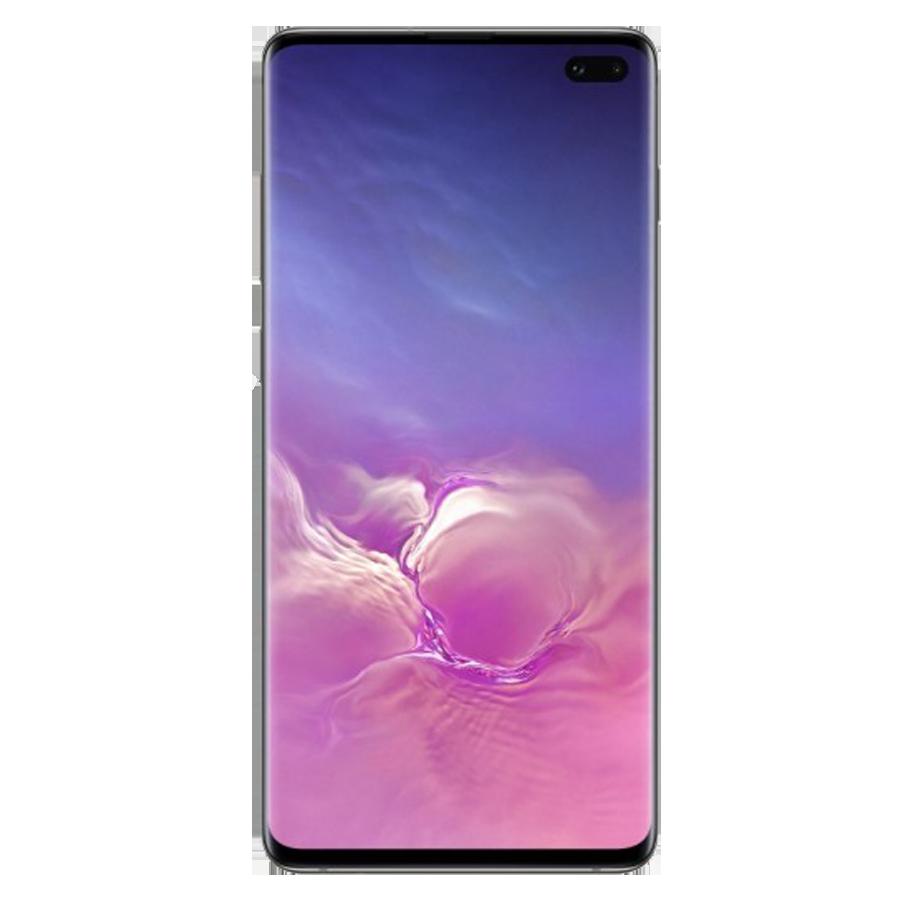 Samsung Galaxy S10 Plus (Black, 128 GB, 8 GB RAM)