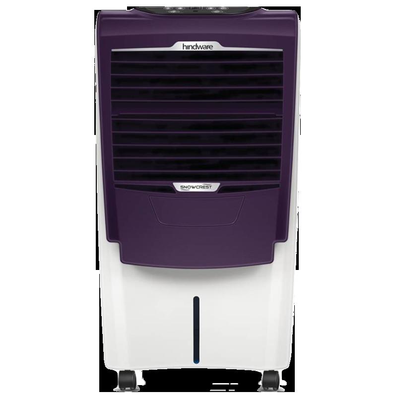 Hindware 36 Litres Personal Cooler (CP-173602HPP, Premium Purple)_1