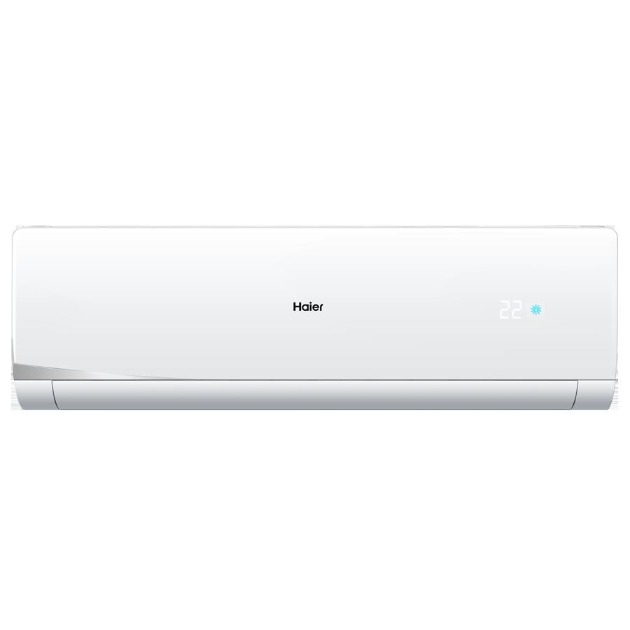 Haier 1.5 Ton 3 Star Inverter Split AC (CleanCool HSU-18NSS3A(DCINV), Copper Condenser, White)_1