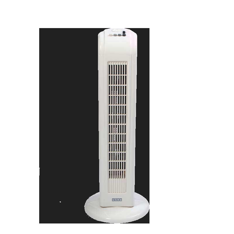 Usha Mist Air Tower Fan (White)_1