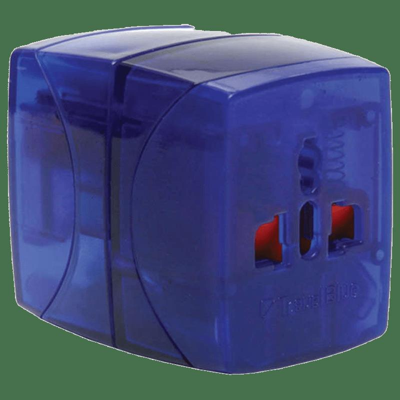 Travel Blue Worldwide Travel Adaptor Set (178, Blue)_1