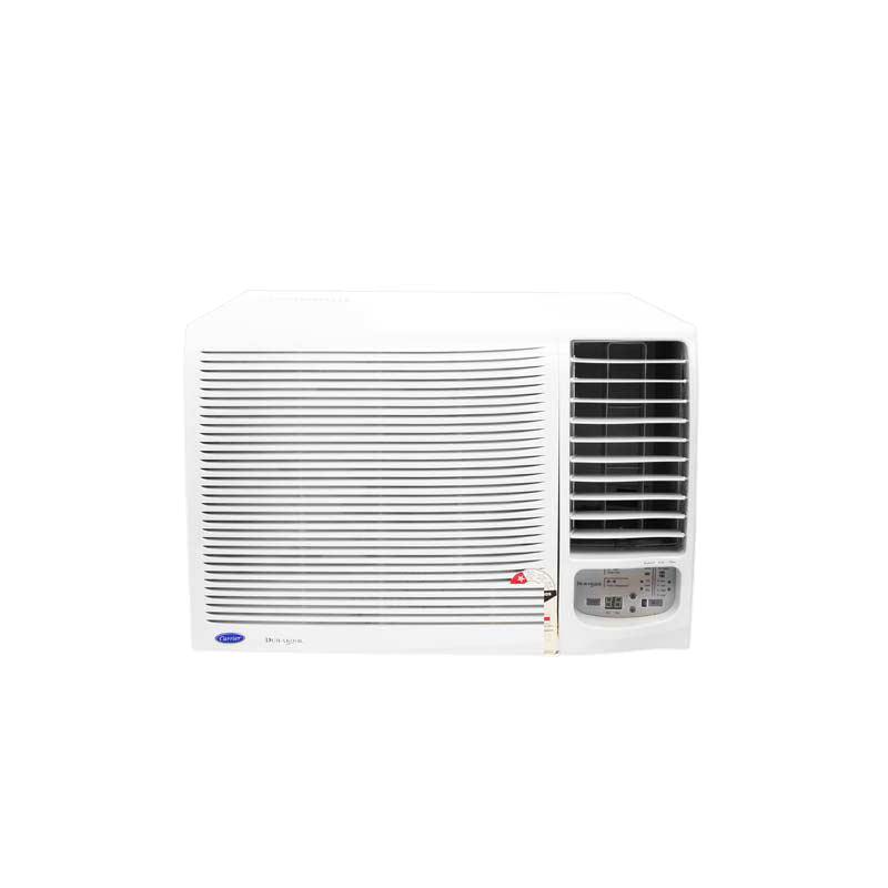 Carrier 1.5 Ton 1 Star Window AC (Durakool 12 GWRAC 018DR002, White)_1