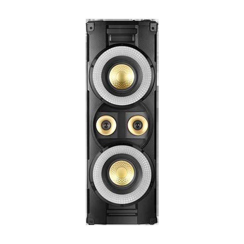 Croma Party Bluetooth DJ Machine (CREY3023, Black)_1