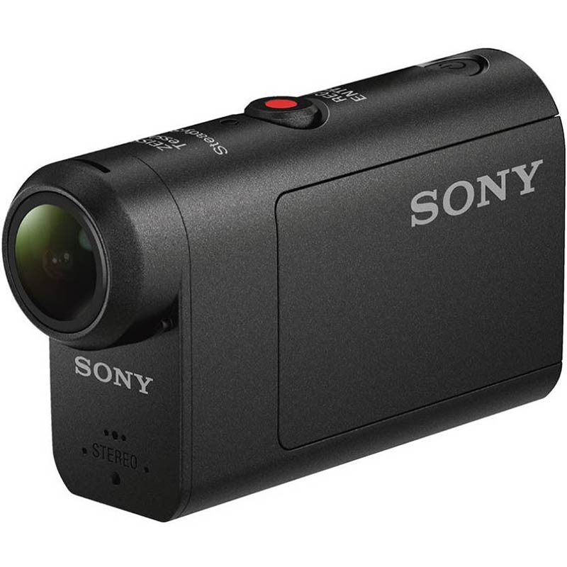 Sony 11.1 MP Action & Sports Camera (HDR-AS50, Black)_1