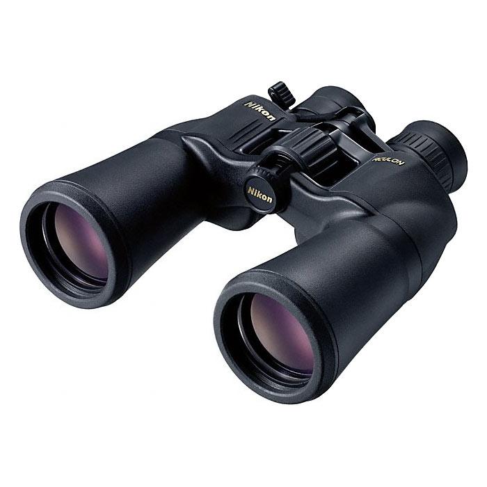 Nikon Aculon 22x - 50mm Optical Binoculars (A211, Black)_1