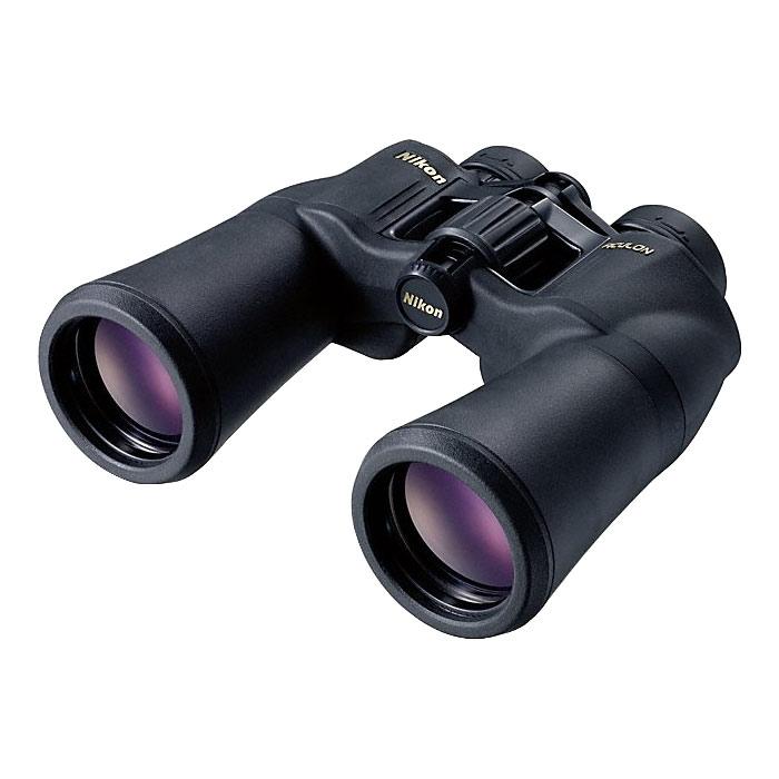 Nikon Aculon 10x - 50mm Optical Binoculars (A211, Black)_1