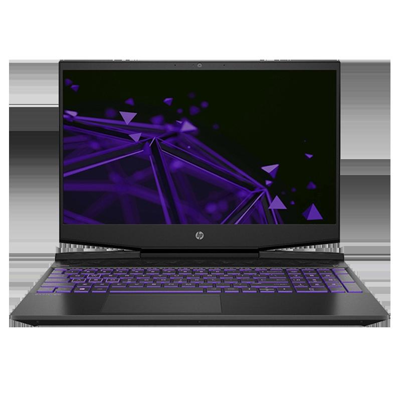 HP Pavilion 15-dk0046TX 7LG81PA#ACJ Core i5 9th Gen Windows 10 Home Laptop (8 GB RAM, 1 TB HDD + 256 GB SSD, NVIDIA GeForce GTX 1050 + 4 GB Graphics, MS Office, 39.62cm, Black)_1