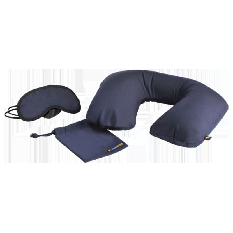 Travel Blue Sleep Set (TB-223, Blue)_1