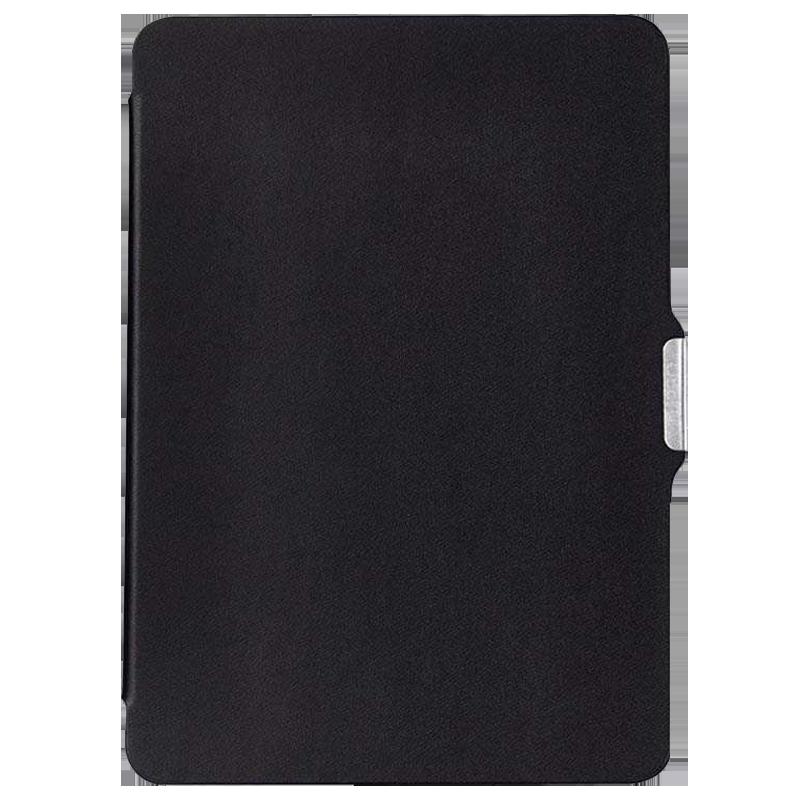 NuPro Slim Fitted Flip Case for Amazon Kindle Paperwhite (B00XV4OECM, Black)_1