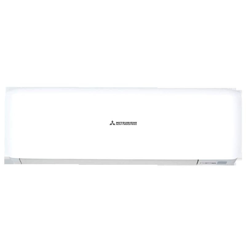 Mitsubishi Heavy Industries 1.5 Ton 5 Star Inverter Split AC (Hot and Cold, Copper Condenser, SRK50ZS-S6, White)_1