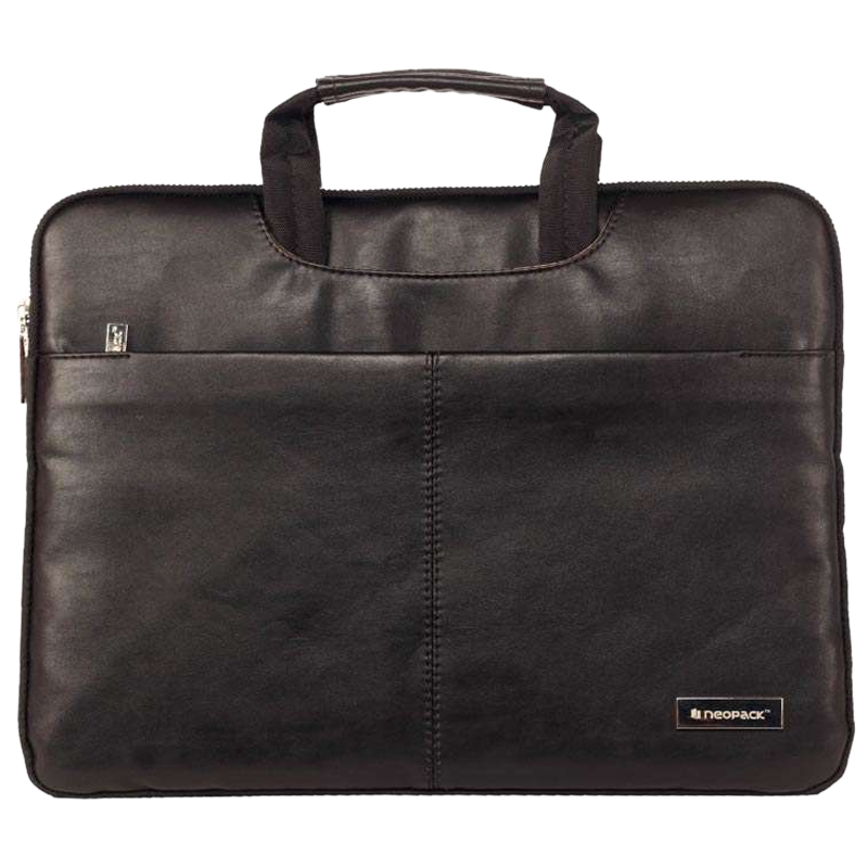 NeoPack 13.3 inch Laptop Sleeve (9BK13, Black)_1