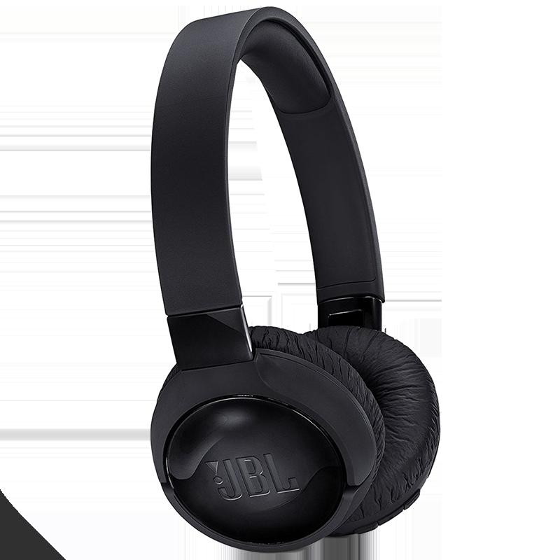 JBL TUNE600BTNC Bluetooth Headphones (Black)_1