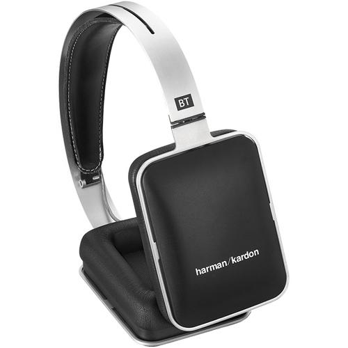 Harman Kardon HARKAR-BT Bluetooth Headphone (Black)_1