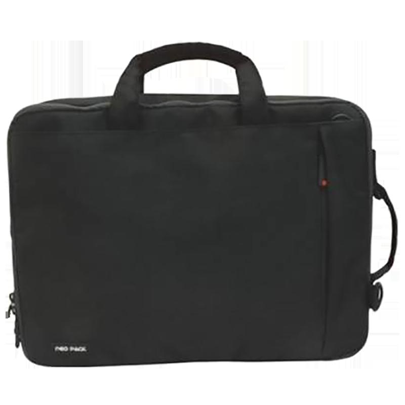 NeoPack Multi Function 13 inch Laptop Sleeve (8BK13, Black)_1