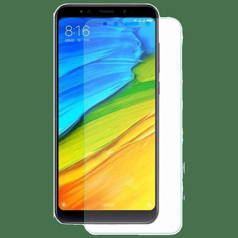 Brilyant Catz Tempered Glass Screen Protector for Xiaomi Redmi Note 5 Pro (Transparent)_1