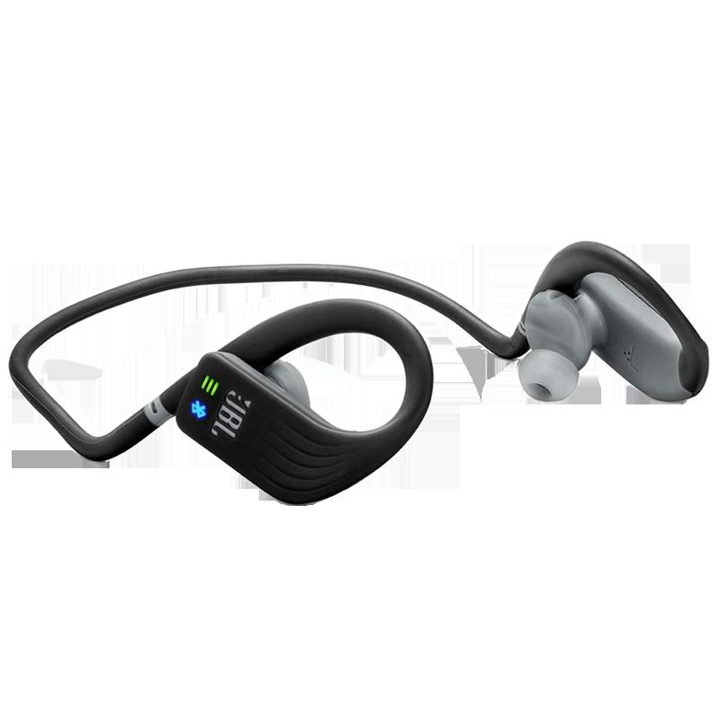 JBL Endurance Dive Bluetooth Earphones (Black)