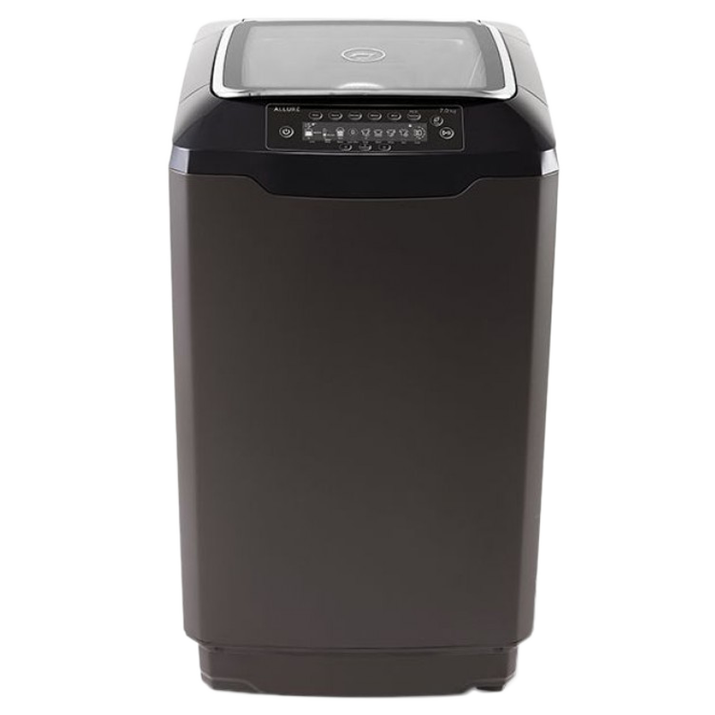 Godrej 7 kg Fully Automatic Top Loading Washing Machine (WT EON Allure 700 PANMP, Graphite Grey)_1
