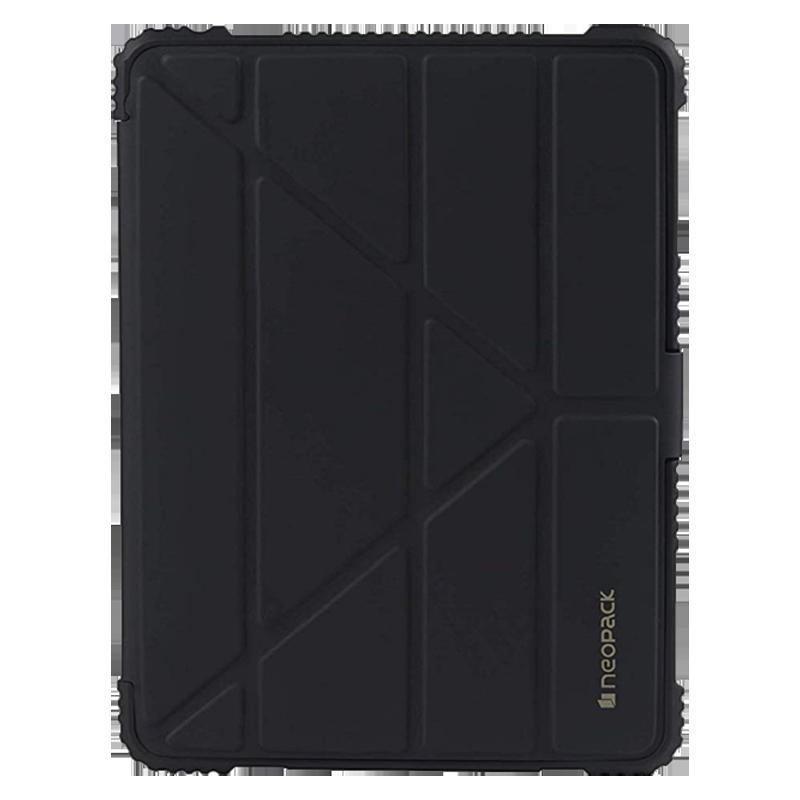 """NeoPack Defender Flip Cover for 10.5"""" Apple iPad Pro (DFBK10, Black)_1"""