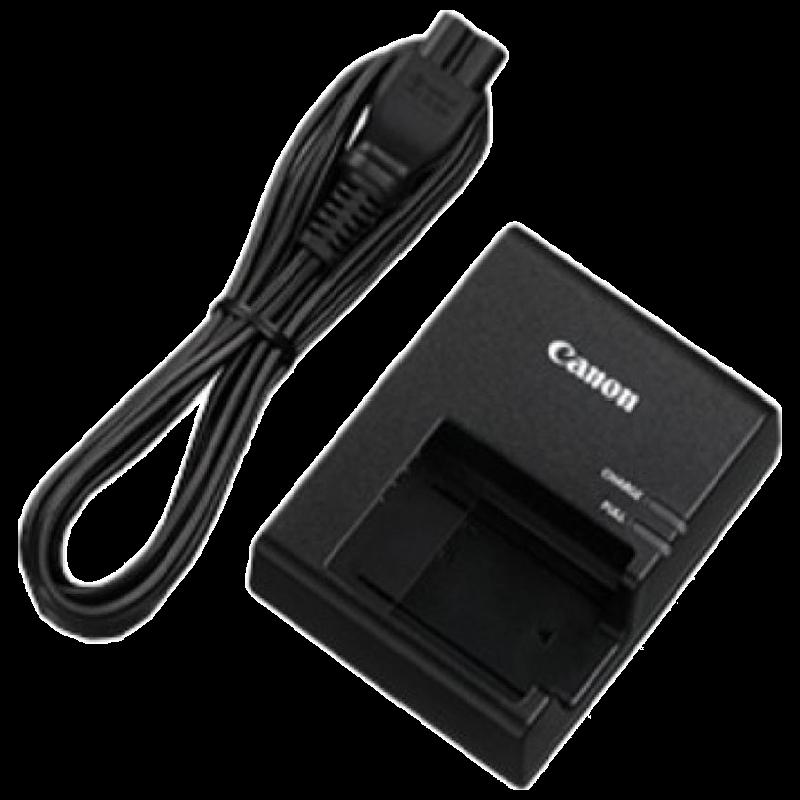 Canon Camera Battery Charger (LC-E10E, Black)_1
