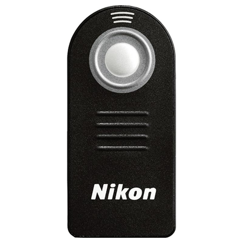 Nikon Wireless Camera Remote Controller (ML-L3, Black)_1