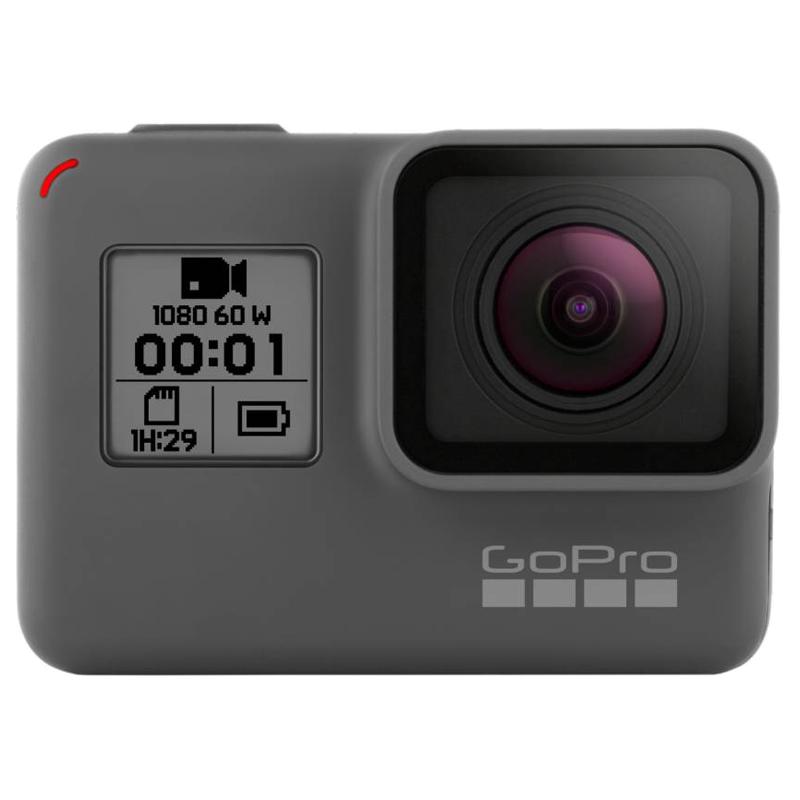 Go Pro Hero 10 MP Action Camera (CHDHB-501, Black)_1
