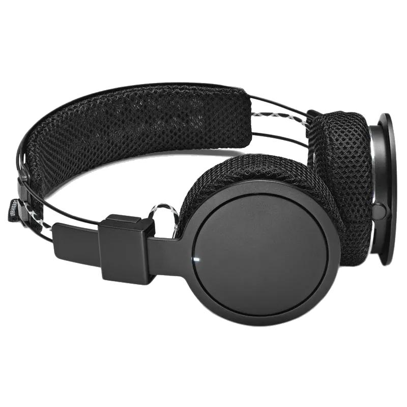 Urbanears Hellas Black Belt Bluetooth Headphones (Black)_1