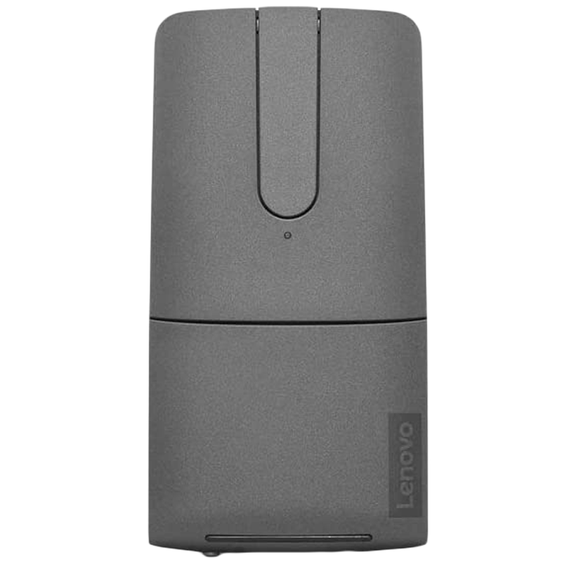 Lenovo Yoga Wireless Mouse with Presenter (GY50U59626, Iron Grey)_1