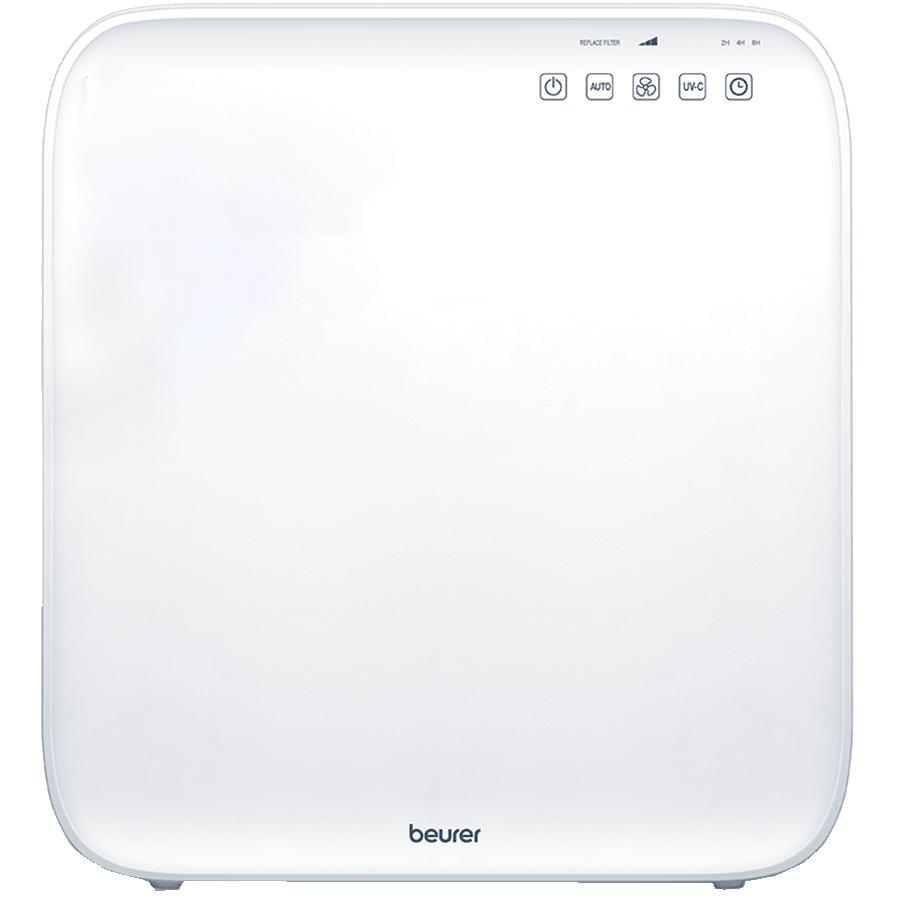 Beurer LR310 EPA Filter Technology Air Purifier (White)_1