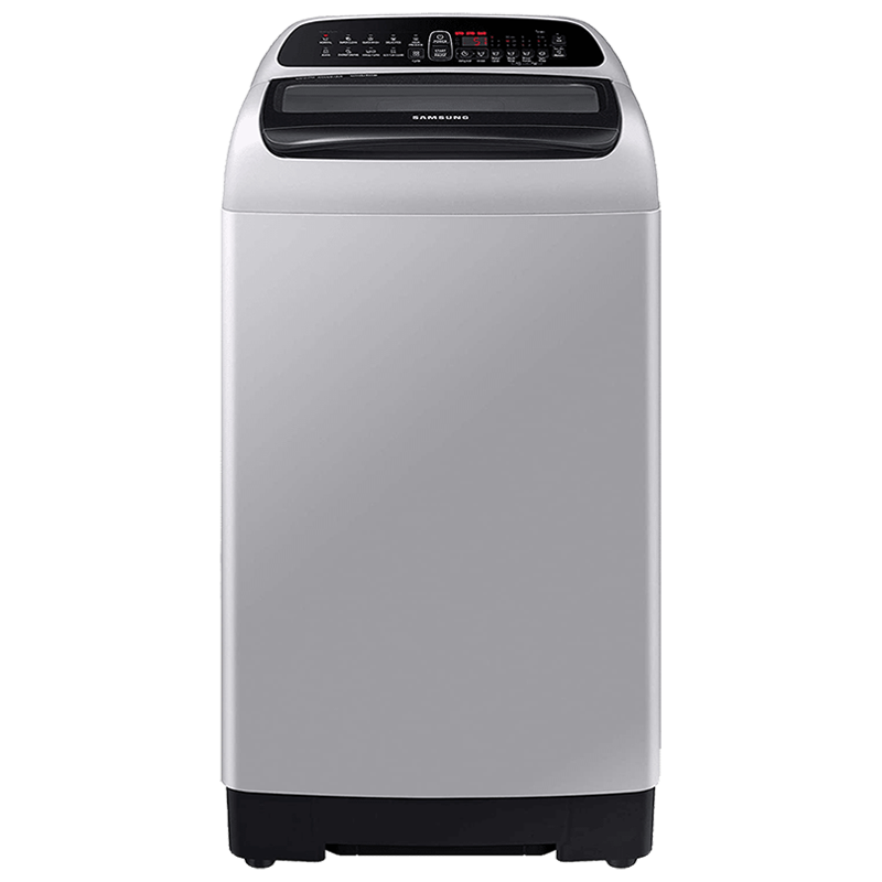 Samsung 7 Kg 5 Star Fully Automatic Top Load Washing Machine (WA70T4262BS/TL, Imperial Silver)_1