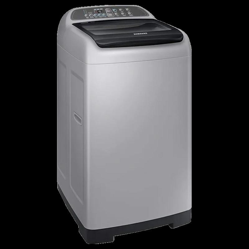 Samsung 6.2 kg Fully Automatic Top Loading Washing Machine (WA62M4200HA/TL, Silver) 3