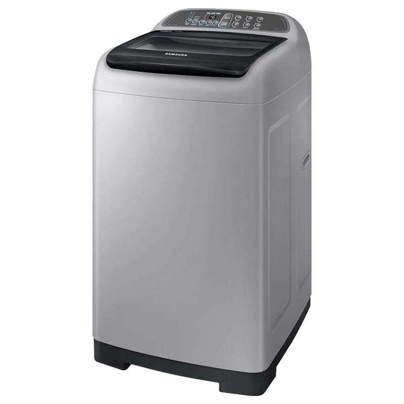 Samsung 6.2 kg Fully Automatic Top Loading Washing Machine (WA62M4200HA/TL, Silver) 7