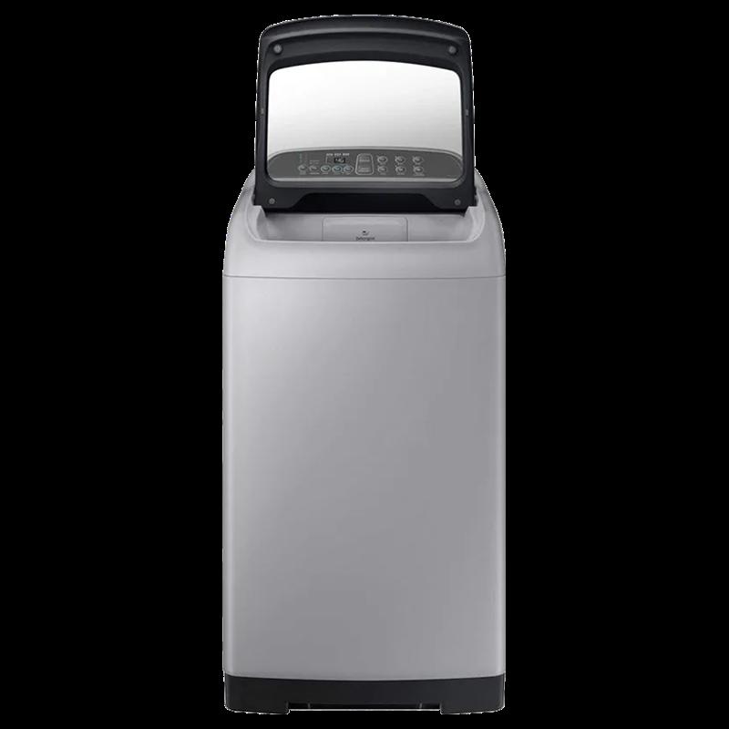 Samsung 6.2 kg Fully Automatic Top Loading Washing Machine (WA62M4200HA/TL, Silver) 8