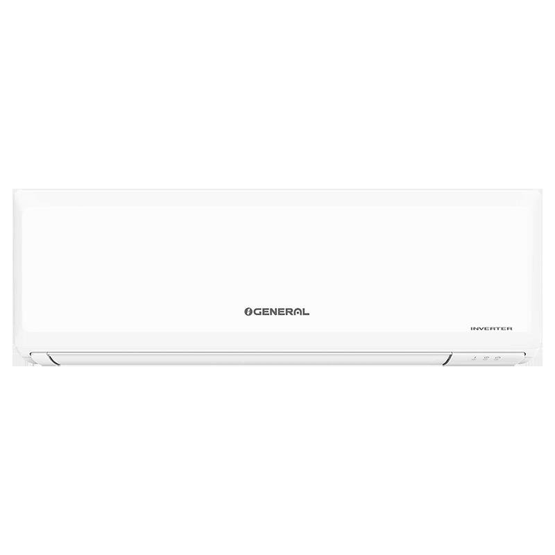 O General 2 Ton 3 Star Inverter Split AC (Copper Condenser, ASGG24CPTA-B, White)_1