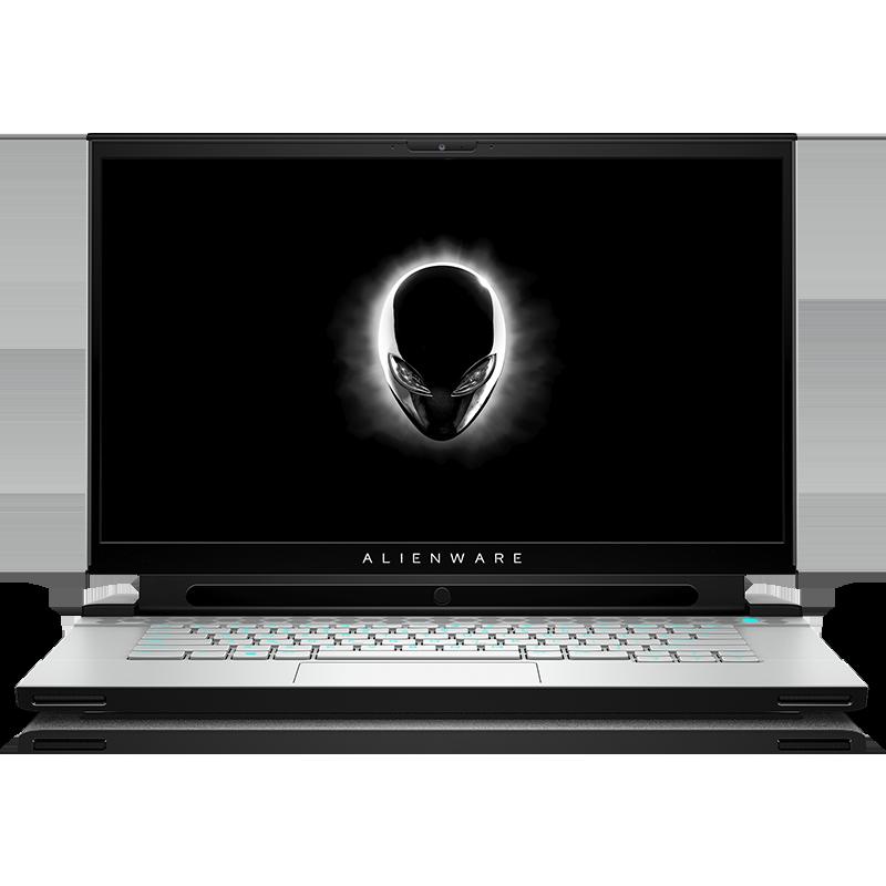 Dell Alienware m15-R3 (D569918WIN9) Core i7 10th Gen Windows 10 Home Gaming Laptop (16GB RAM, 1TB SSD, NVIDIA Geforce RTX 2070 + 8GB Graphics, 39.62cm, Lunar Light)_1